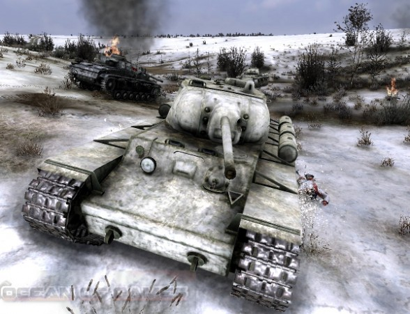 Achtung Panzer Operation Star Download For Free
