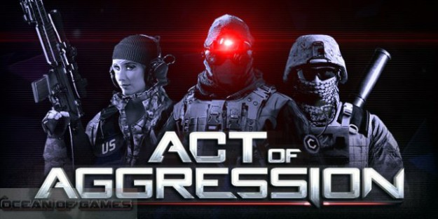 Act of Aggression Beta Free Download