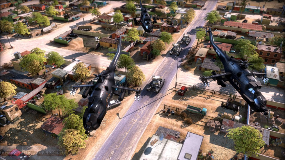 Act of Aggression Beta Version Setup Free Download