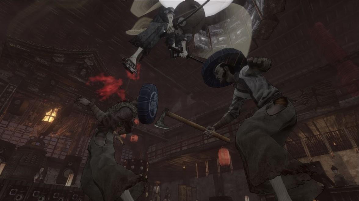 Afro Samurai 2 Revenge of Kuma Setup Download For Free