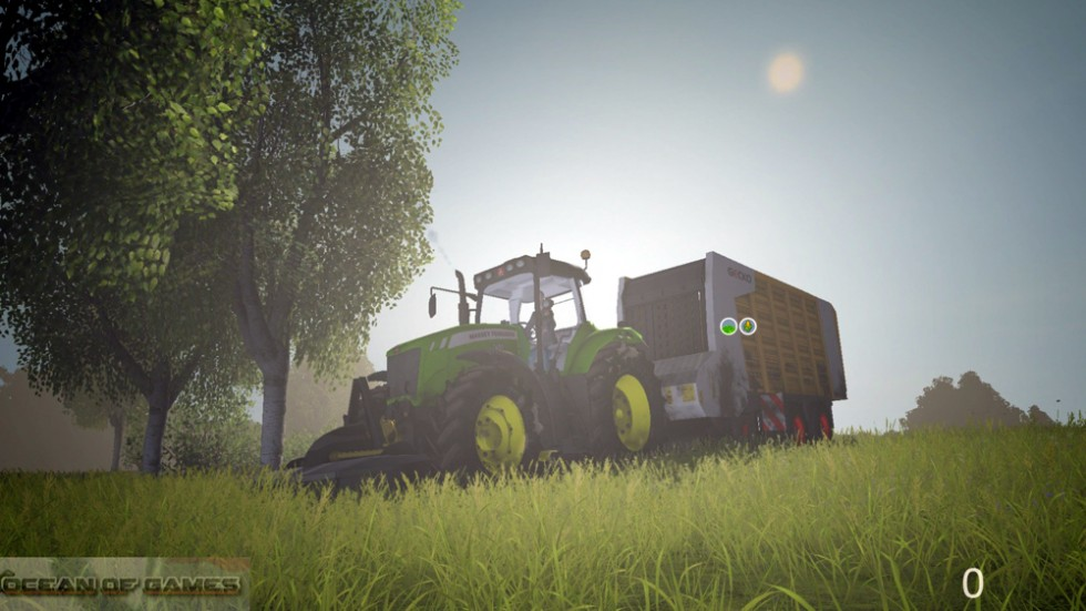 Agricultural Simulator 2013 Downlaod For Free