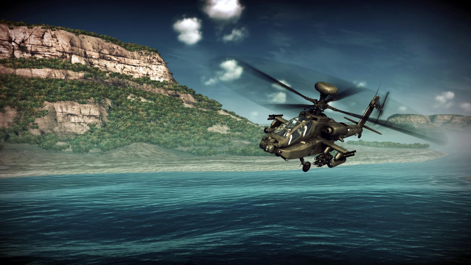 Air Assault free