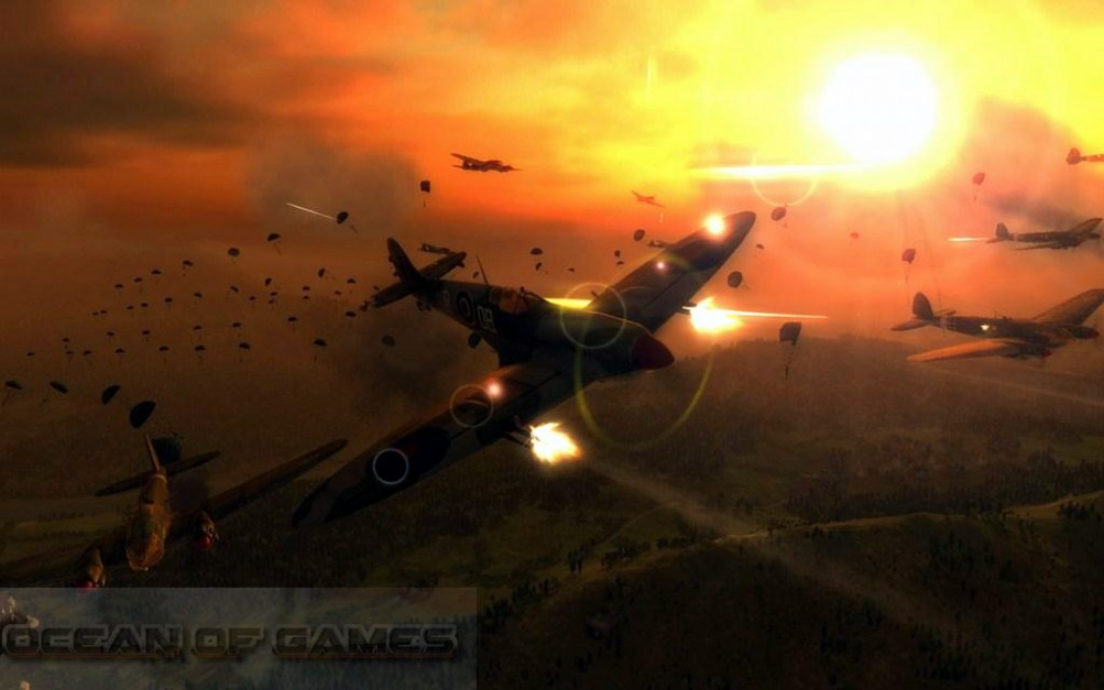 Air Conflicts Secret Wars Setup Download For Free