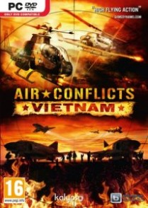 Air Conflicts Vietnam Download Free
