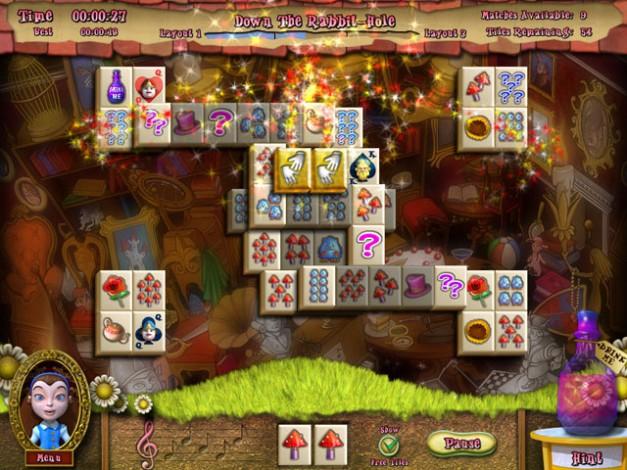 alice`s magical mahjong download