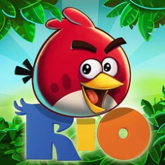 Angry Bird Rio Download Free
