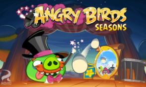 Angry Bird Season Download Free