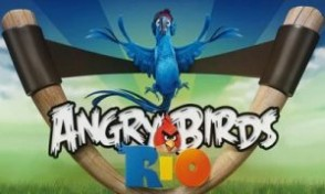 Angry Birds Rio Download Free