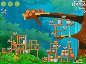 Free Angry Birds Rio Download