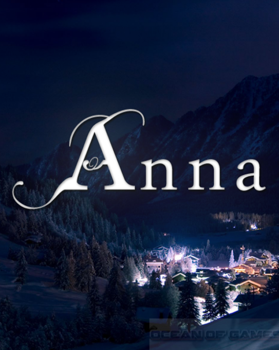 Anna PC Game Free Download