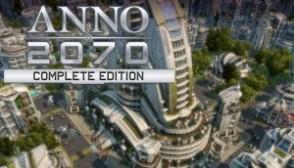 Anno 2070 Download Free