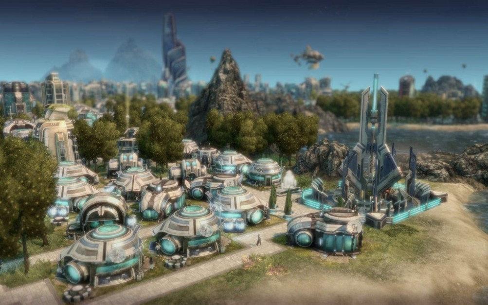 anno 2070 download free