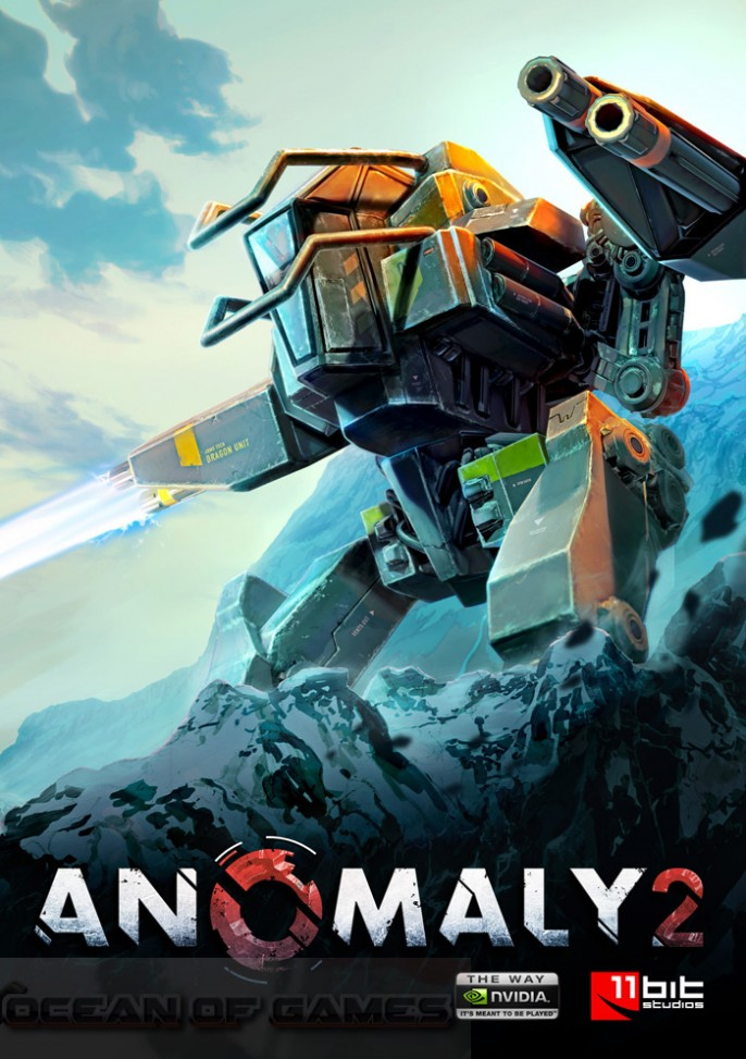 Anomaly 2 Free Download