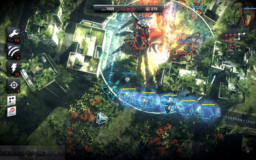 Anomaly 2 Setup Free Download