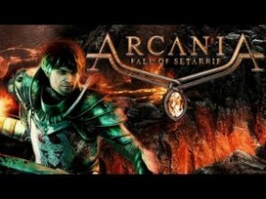 Arcania Fall Of Setarrif Download Free
