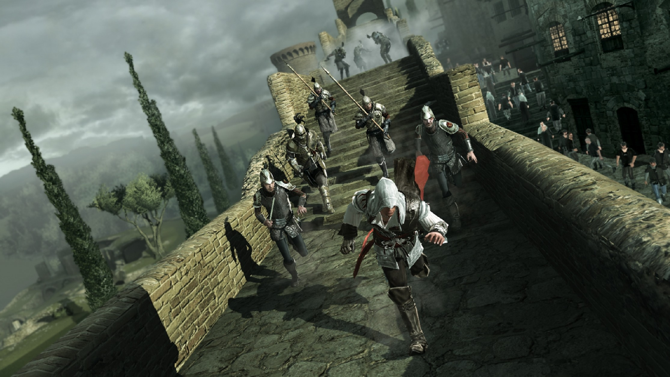 Assassin Creed 2 Download