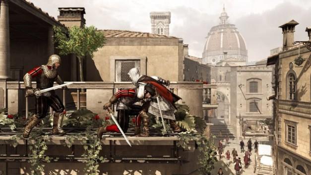 Free Assassin Creed 2