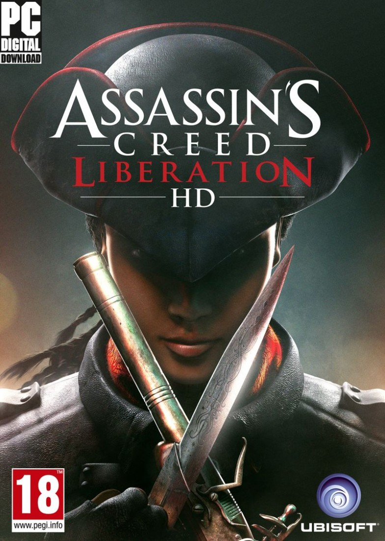 Assassin Creed Liberation Free Download