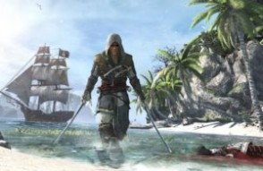 Setup Assassins Creed IV Black Flag Free Download