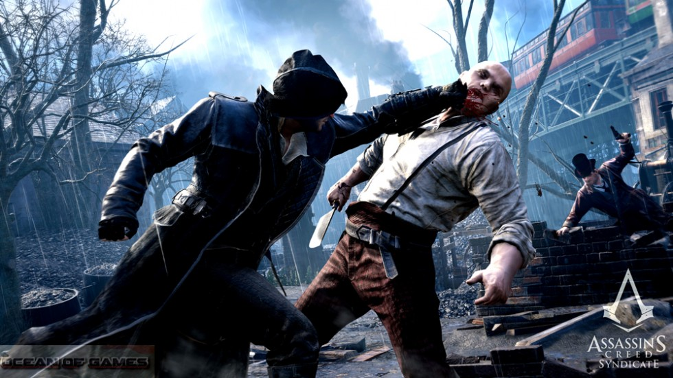 Assassins Creed Syndicate Download Free