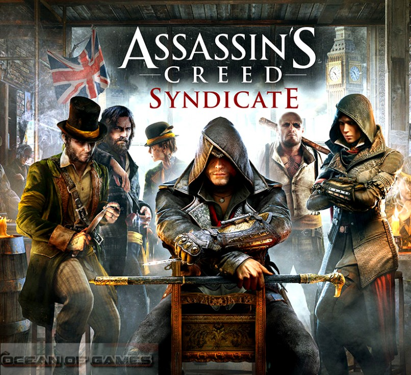 Assassins Creed Syndicate Free Download