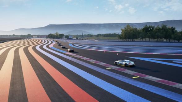 Assetto Corsa Competizione v0.3 Free Download