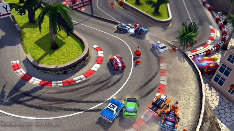 Bang Bang Racing Setup Free Download