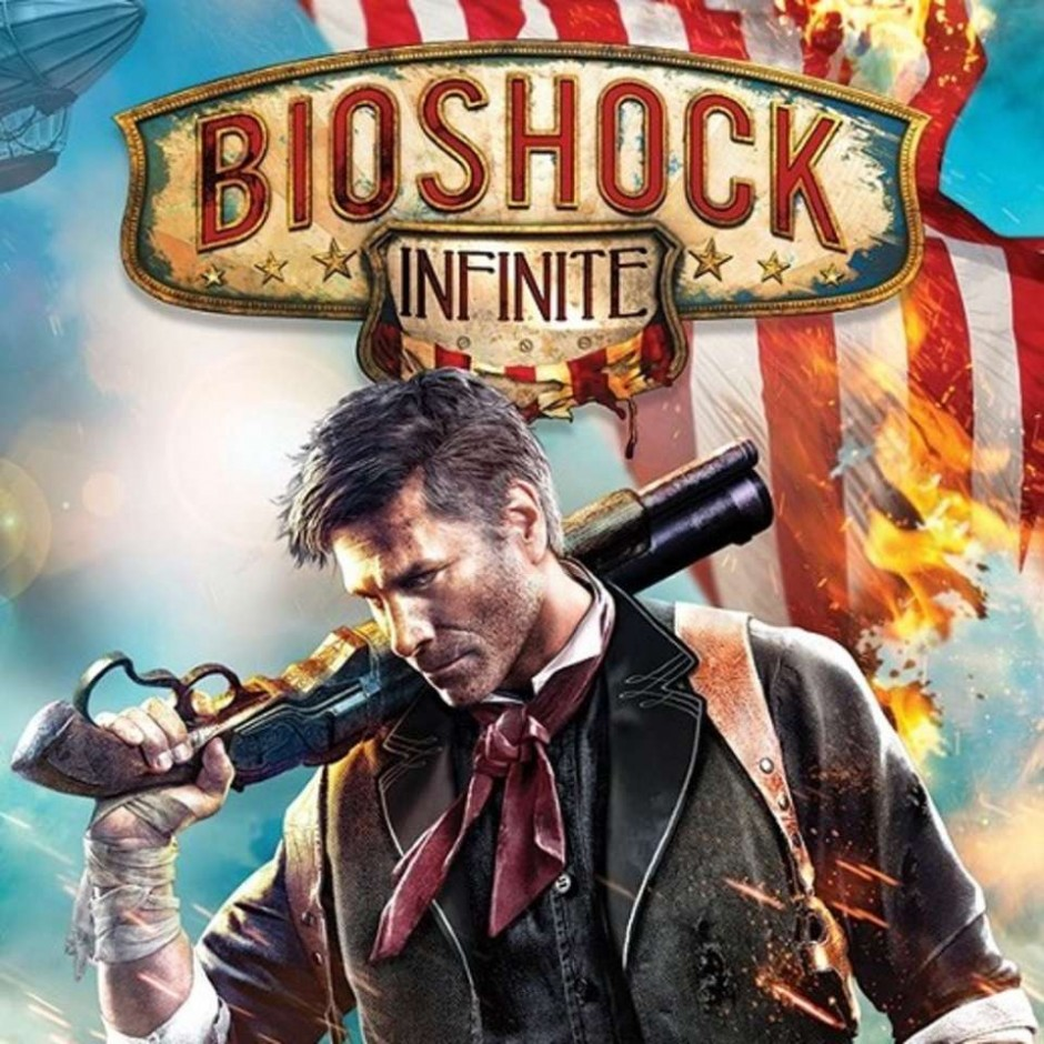 Bio Shock Infinite Download Free