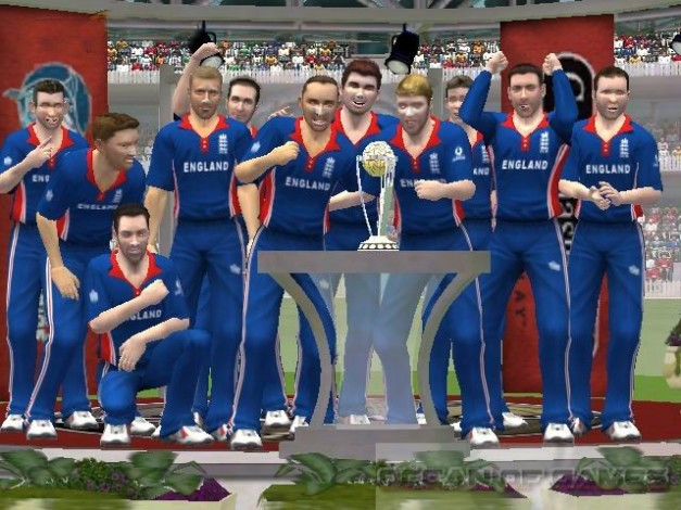 Brian Lara International Cricket 2005 Setup Free Download