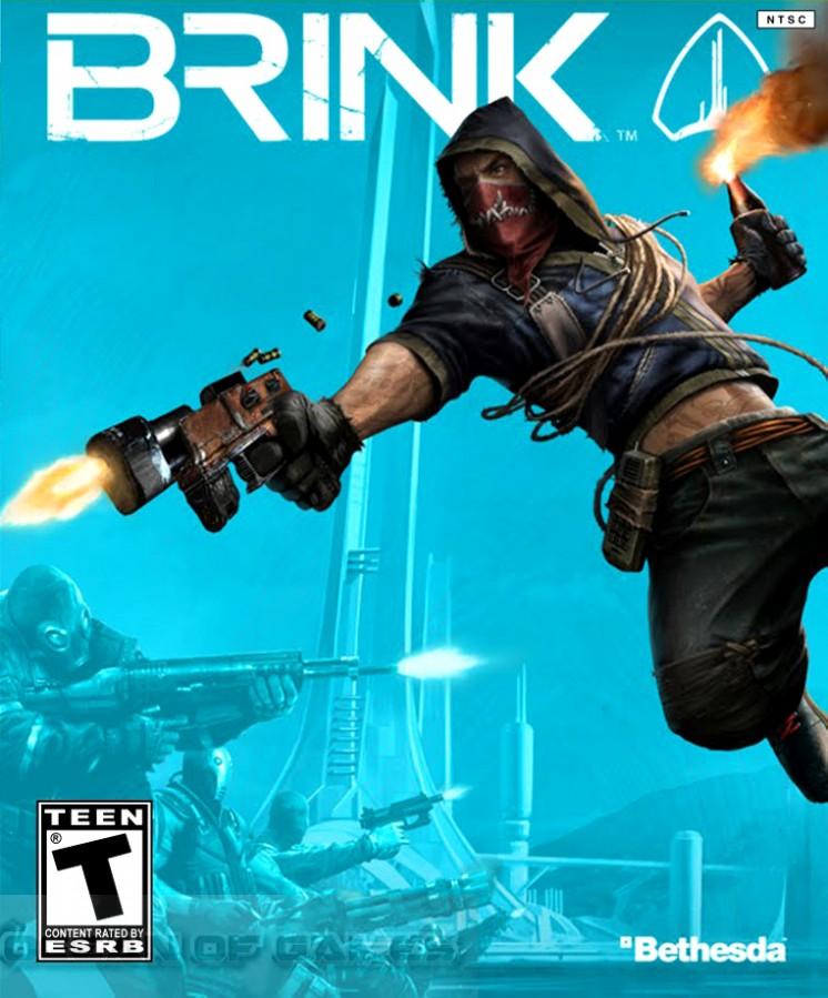 Brink Free Download