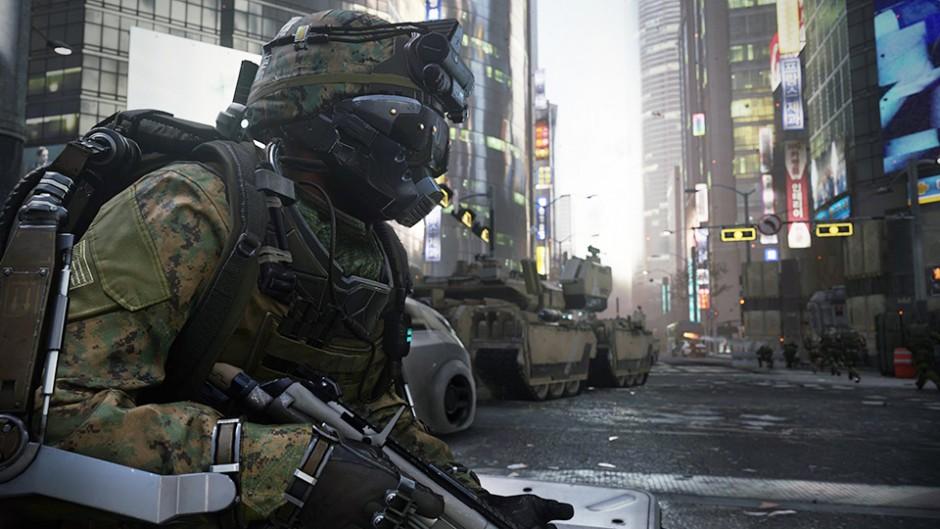 Download Call of Duty Advanced Warfare PC Game