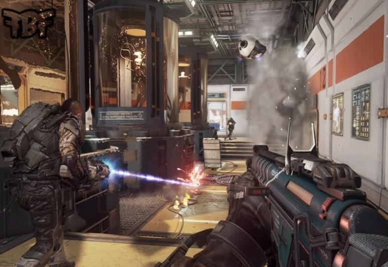Download Call of Duty Advanced Warfare Setup