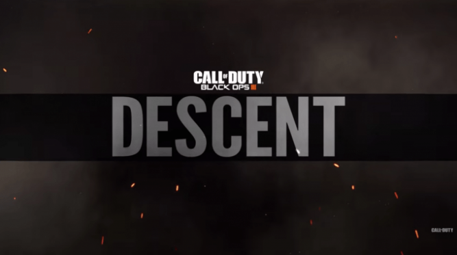 Call of Duty Black Ops III Descent DLC Free Download