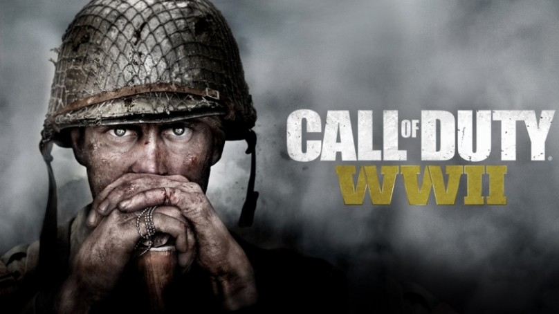 Call Of Duty WWII PC Game Setup Free Download
