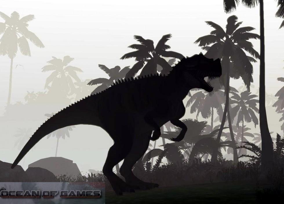 Carnivores Dinosaur Hunter Reborn Features