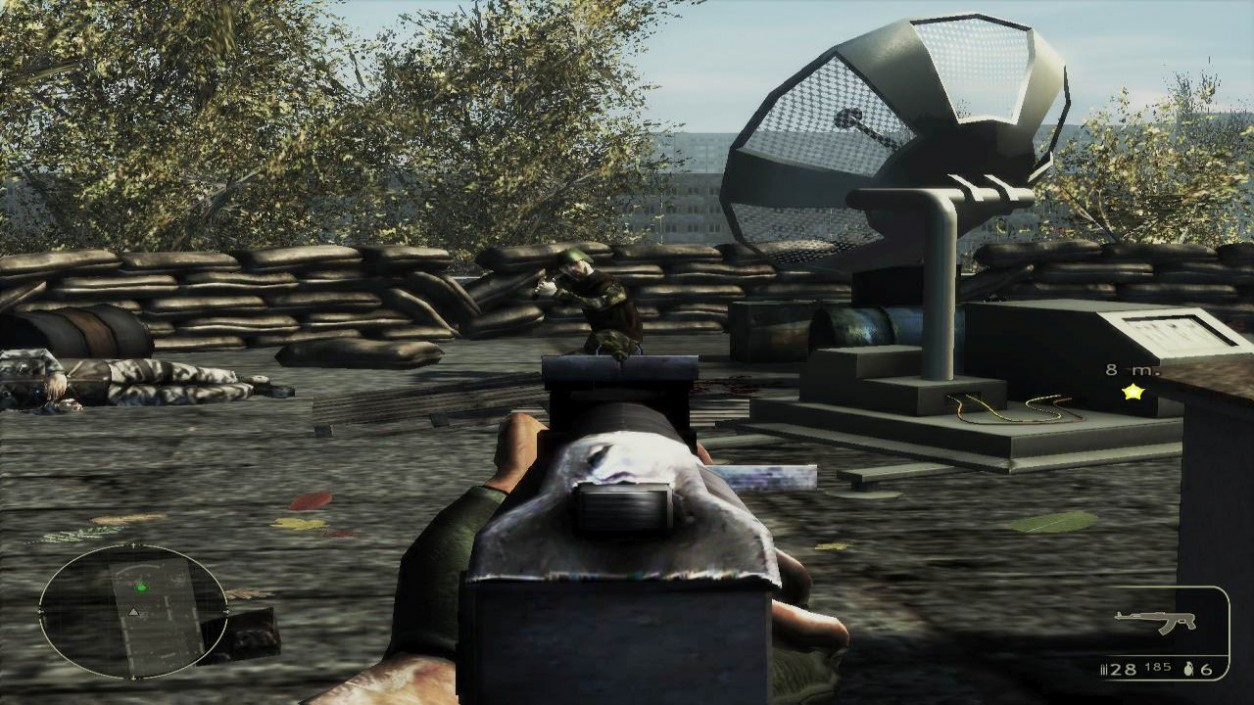 Chernobyl Terrorist Attack Setup Free Download