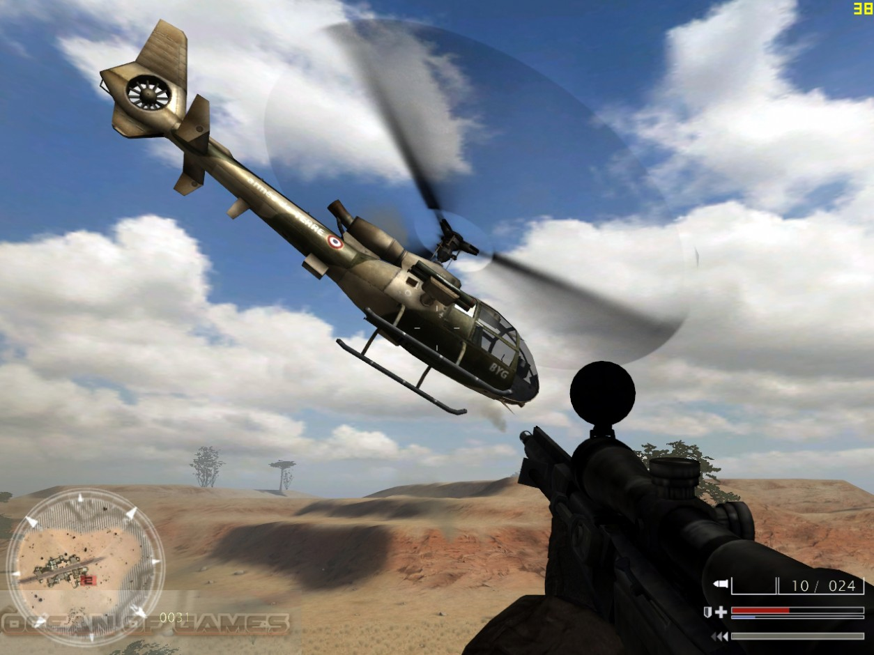 Code of Honor The French Foreign Legion Setup Free Download
