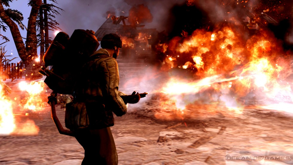 Company of Heroes 2 Master Collection Setup Free Download