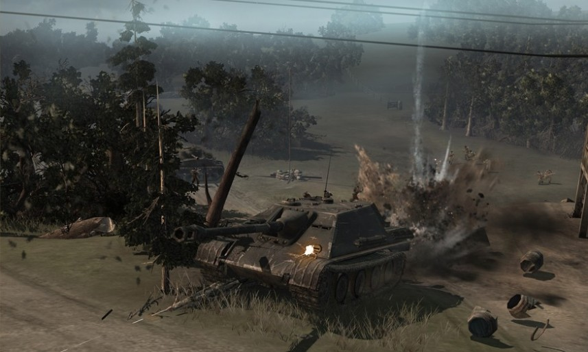 Company Of Heroes Tales Of Valor Download Free