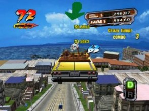 Free Crazy Taxi Download