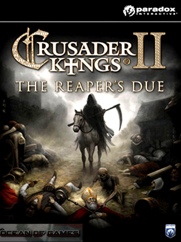 Crusader kings ii the reapers due-codex « skidrow reloaded games.