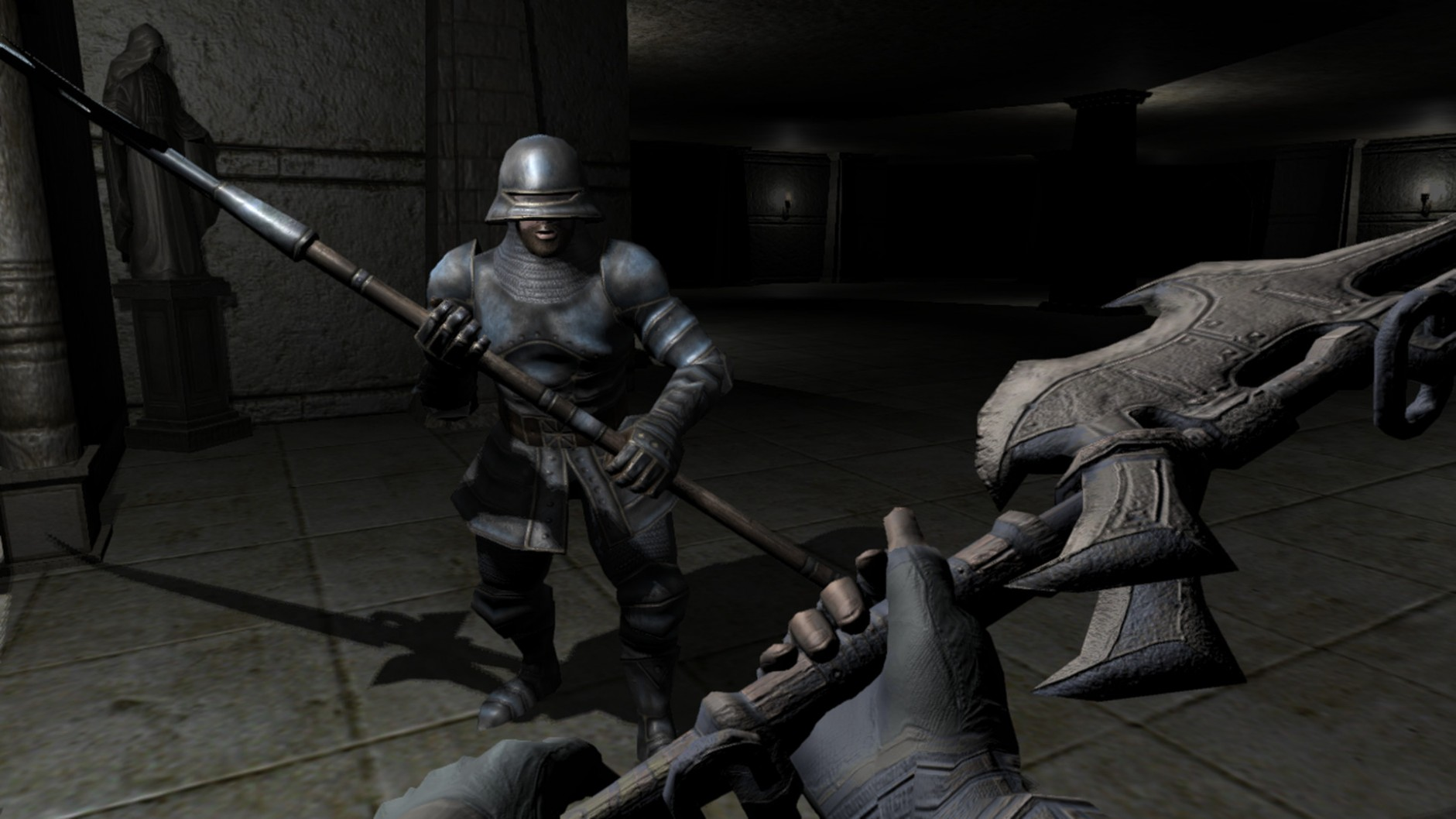 Crypt of the Serpent King Download For Free