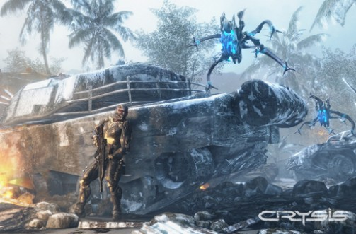 Crysis 1 Download Free