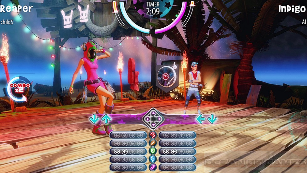 Dance Magic PC Game Download For Free