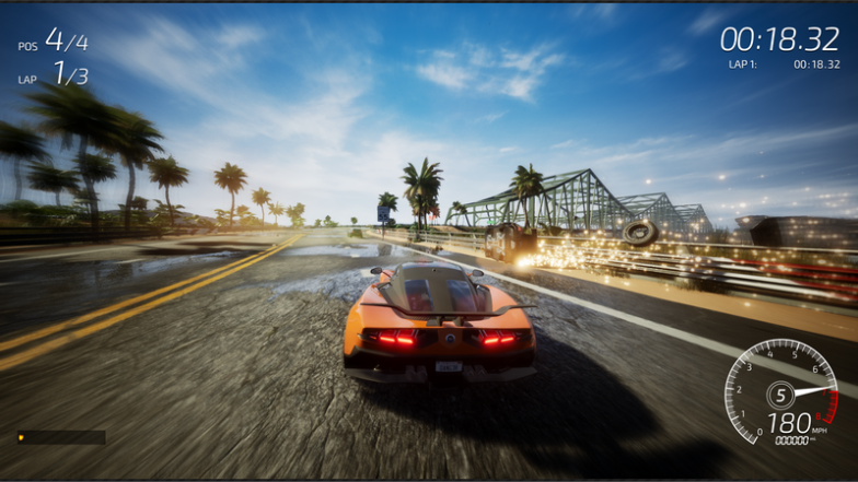 Dangerous Driving Road Rage-SKIDROW Free Download