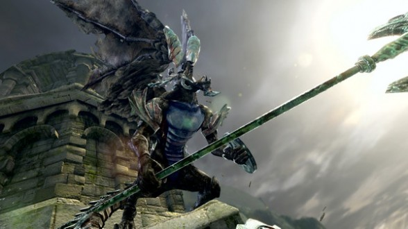 Dark Souls Remastered Free Download