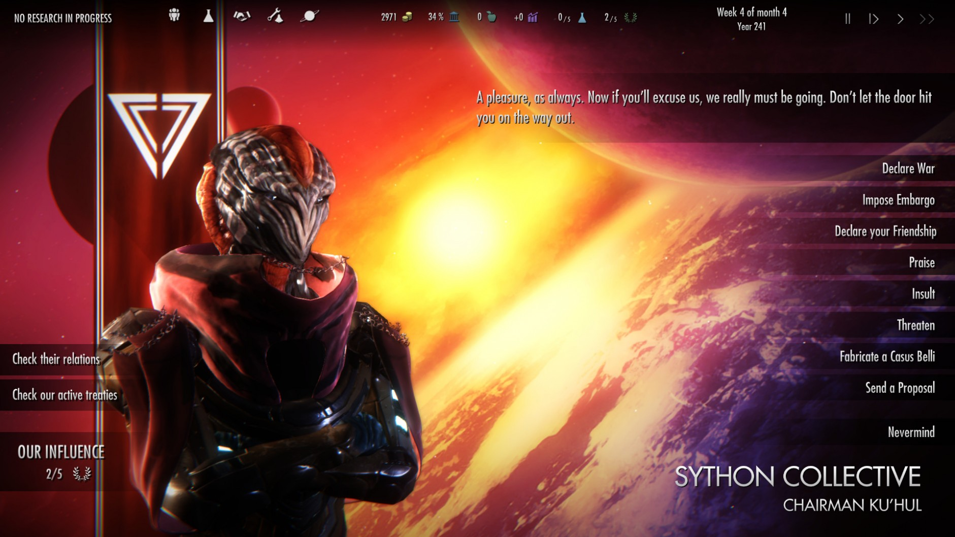 Dawn of Andromeda Download For Free