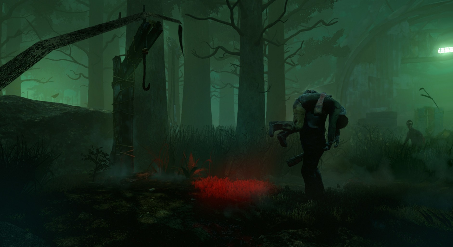 Dead By Daylight Download For Free