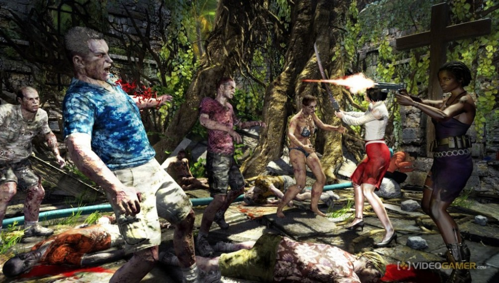 How To Setup System Link Game Dead Island