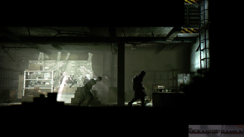 Deadlight Directors Cut Download For Free